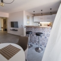 Designer Apartment in a Complex in Petrovac, Montenegro real estate, property in Montenegro, flats in Region Budva, apartments in Region Budva