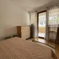 Petrovac'ta Tek Yatak Odalı Daire 1+1, Becici da satılık evler, Becici satılık daire, Becici satılık daireler