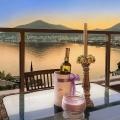 Budva'da 1+1 Denize 50 metre Daire, Montenegro da satılık emlak, Becici da satılık ev, Becici da satılık emlak