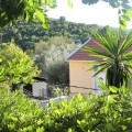 Stone house on the first line, Lustica, Krasici house buy, buy house in Montenegro, sea view house for sale in Montenegro