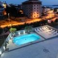 Beçiçi'de Yüzme Havuzlu Hotel, karadağ da satılık dükkan, montenegro satılık cafe