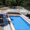 Two-storey House in Krimovica, Karadağ da satılık havuzlu villa, Karadağ da satılık deniz manzaralı villa, Becici satılık müstakil ev