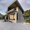 Beautiful Modern Villa in Blizikuce, house near the sea Montenegro