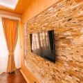 Budva'da Denize Sıfır Lüks Stüdyo Daire, Montenegro da satılık emlak, Becici da satılık ev, Becici da satılık emlak