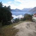 Ljuta köyünde mükemmel arsa, Montenegro da satılık arsa, Montenegro da satılık imar arsası