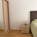 Budva'nın ön cephesinde bir yatak odalı daire, Montenegro da satılık emlak, Becici da satılık ev, Becici da satılık emlak