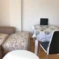 Budva'nın ön cephesinde bir yatak odalı daire, Karadağ satılık evler, Karadağ da satılık daire, Karadağ da satılık daireler