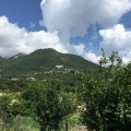 Plot area of 717 m2 Located in Bar, Ilino, at a distance of 1600 meters from the sea.