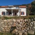 Kavac'ta büyük arsa ile ev, Bigova satılık müstakil ev, Bigova satılık müstakil ev, Region Tivat satılık villa
