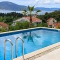Tivat'da Muazzam Villa, Karadağ satılık ev, Karadağ satılık müstakil ev, Karadağ Ev Fiyatları