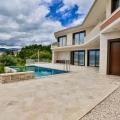Tivat'da Muazzam Villa, Region Tivat satılık müstakil ev, Region Tivat satılık villa