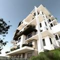 Apartments in a new complex. Dobra voda, Montenegro real estate, property in Montenegro, flats in Region Bar and Ulcinj, apartments in Region Bar and Ulcinj