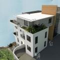 Sahil Şerinde Yeni Kompleks içinde Daireler (Dobro-Voda), Karadağ satılık evler, Karadağ da satılık daire, Karadağ da satılık daireler