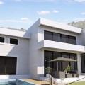 Beautiful Modern Villa in Blizikuce, buy home in Montenegro, buy villa in Region Budva, villa near the sea Becici
