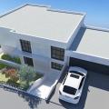 Blizikuce'de Güzel Modern Villa, Region Budva satılık müstakil ev, Region Budva satılık villa