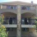 Evin yaşam alanı 230 m2 , arsa 900 m2'dir.