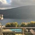 Boka Bay'de İki Yatak Odalı Deniz Manzaralı Daire, Karadağ'da satılık yatırım amaçlı daireler, Karadağ'da satılık yatırımlık ev, Montenegro'da satılık yatırımlık ev