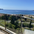 Studio Apartment In Becici with Panoramic Sea View, hotel in Montenegro for sale, hotel concept apartment for sale in Becici