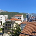 Two Bedroom Apartment in the Center of Budva 150 meters from the sea., Montenegro real estate, property in Montenegro, flats in Region Budva, apartments in Region Budva