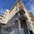 For sale one bedroom apartment in Budva Apartment located on the new building on the 4th floor.