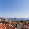 Petrovac'da Penthouse, Karadağ satılık evler, Karadağ da satılık daire, Karadağ da satılık daireler