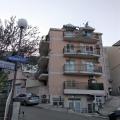 Karadağ Budva'da satılık tek yatak odalı daire.