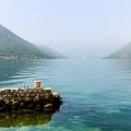 Boka-Bay sahilinde deniz manzaralı daire, Dobrota dan ev almak, Kotor-Bay da satılık ev, Kotor-Bay da satılık emlak