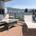 Budva'da panoramik daire, Montenegro da satılık emlak, Becici da satılık ev, Becici da satılık emlak