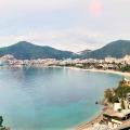 VIP 2 bedroom Apartments on the beachfront in Becici, apartments in Montenegro, apartments with high rental potential in Montenegro buy, apartments in Montenegro buy