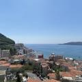 Rafailovici'de Panoramik İki Yatak Odalı Daire 2+1, Karadağ da satılık ev, Montenegro da satılık ev, Karadağ da satılık emlak