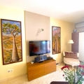Three Bedrooms Apartment in Budva with a Sea View, sea view apartment for sale in Montenegro, buy apartment in Becici, house in Region Budva buy