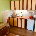 Apartment in the center of Budva with an area of 54 m2 plus a terrace of 12m2.