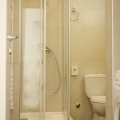 One bedroom apartment in a complex with a swimming pool on the shore of the Boka Kotor Bay, Karadağ'da garantili kira geliri olan yatırım, Baosici da Satılık Konut, Baosici da satılık yatırımlık ev