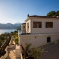 SOLD Fantastic villa with perfect view in Tivat, Bigova house buy, buy house in Montenegro, sea view house for sale in Montenegro