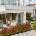 One bedroom apartment in a complex with a swimming pool on the shore of the Boka Kotor Bay, Karadağ'da satılık yatırım amaçlı daireler, Karadağ'da satılık yatırımlık ev, Montenegro'da satılık yatırımlık ev