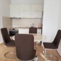 Risan'da yeni panoramik kompleks, Dobrota da satılık evler, Dobrota satılık daire, Dobrota satılık daireler