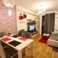 Jednosoban stan u Budvi, Lazi, Karadağ da satılık ev, Montenegro da satılık ev, Karadağ da satılık emlak