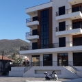 New beautiful apartment for sale in Tivat.