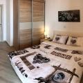 One bedroom apartment, becici satılık daire, Karadağ da ev fiyatları, Karadağ da ev almak