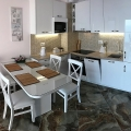One bedroom apartment, apartment for sale in Region Bar and Ulcinj, sale apartment in Bar, buy home in Montenegro