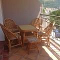 Petrovac'ta bir yatak odalı daire, Karadağ satılık evler, Karadağ da satılık daire, Karadağ da satılık daireler