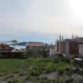 Becici'de panoramik arsa, Montenegro da satılık arsa, Montenegro da satılık imar arsası