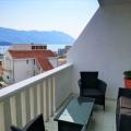 Budva, Karadağ'ın sakin bir bölgesinde tek yatak odalı daire, Becici da ev fiyatları, Becici satılık ev fiyatları, Becici da ev almak