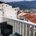 Budva, Karadağ'ın sakin bir bölgesinde tek yatak odalı daire, Becici dan ev almak, Region Budva da satılık ev, Region Budva da satılık emlak