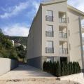 New two Bedroom Apartment in Przno, Becici da ev fiyatları, Becici satılık ev fiyatları, Becici da ev almak