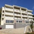 One bedroom apartment for sale in Przno, Budva riviera, Montenegro.