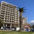 Panoramic Apartment On The New Complex In Budva, investment with a guaranteed rental income, serviced apartments for sale
