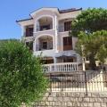 Magnificent villa, located in a picturesque place Dobra Voda.