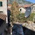 Kotor Eski Şehir'de Taş Ev, Karadağ da satılık havuzlu villa, Karadağ da satılık deniz manzaralı villa, Dobrota satılık müstakil ev