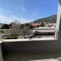 Zwei-Zimmer-Wohnungen in einem neuen Haus im Bau im Zentrum von Budva, Wohnungen in Montenegro kaufen, Wohnungen zur Miete in Becici kaufen